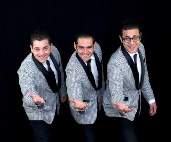 Locali - The Newtones Trio