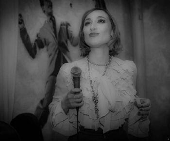 Concerti - Paola Ronci & The Reefermen