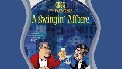 Concerti - Greg ogny Luneday: GREG & the Five Freshmen