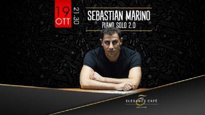 Locali - SEBASTIAN MARINO PIANO SOLO 2.0