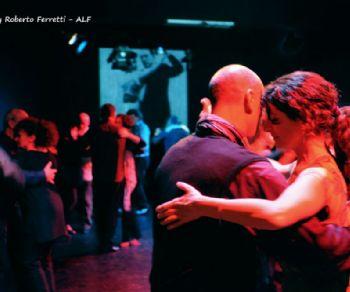 Spettacoli - El tango y el mar