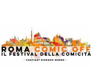 Festival - Roma Comic Off 2017