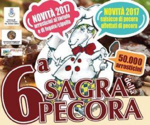 A Fabrica di Roma una festa popolare con cibi della tradizione contadina