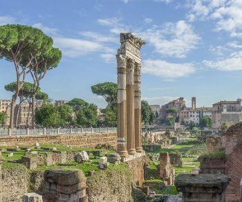 Una passeggiata nel cuore di Roma