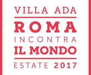 Concerti - Villa Ada 2017