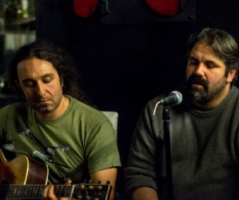 Locali - Vince & Orso Acoustic Blues Duo