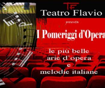Le più belle arie d'opera e melodie popolari
