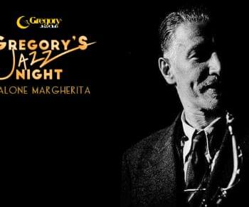 Concerti - Gregory's jazz night