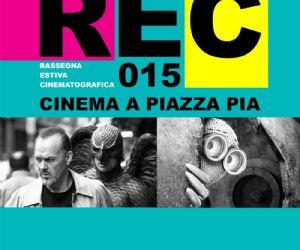 Cinema a Piazza Pia Albano Laziale