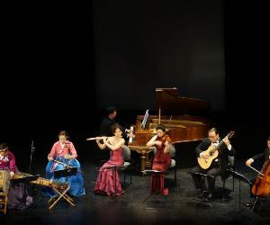 Concerti: Beautiful Concert, Musica Fusion Italia Corea