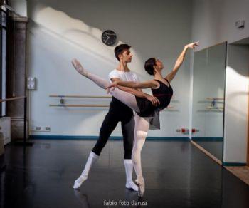 Attività - Accademia Ucraina di Balletto