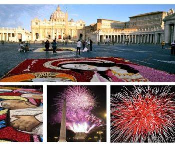 Visite guidate: Roma ci aspetta!