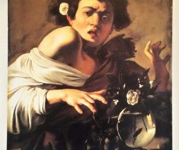 Mostre - Il tempo di Caravaggio