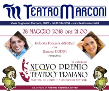 Festival - Premio Teatro Traiano