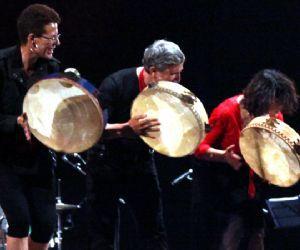 Concerti - Tour… Namm