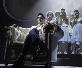 Spettacoli - Don Giovanni secondo l' orchestra di Piazza Vittorio