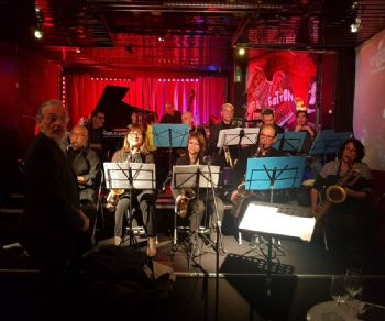 Concerti - Artidee Big Band