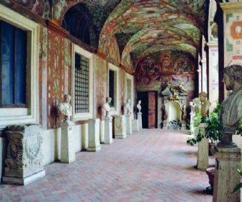 L'evento è inserito nel programma delle celebrazione per i ventanni del museo Altemps