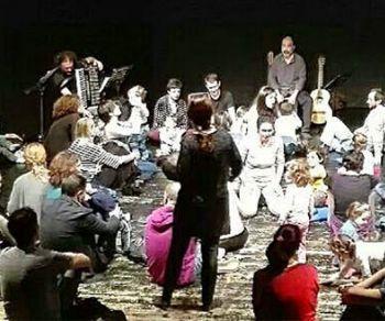 Concerti - Semi di Musica!