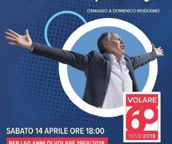 Marco Francini presenta il suo disco