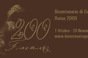 Altri eventi: Bicentenario di Gogol' - Roma 2009