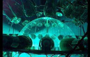 Altri eventi: Astri e particelle. Le parole dell'Universo - Palazzo delle Esposizioni ottobre 2009 - febbraio 2010