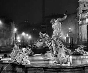 Altri eventi: LUOGHI A ROMA -STEDER I ROMA Fotografie di Morten Krogvold Museo di Roma Palazzo Braschi