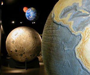 Altri eventi: Spettacoli del Planetario di ottobre 1 - 31 Ottobre 2009