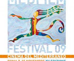 Altri eventi: MEDFILM FESTIVAL 2009  Cinema Mediterraneo 7-14 novembrte 2009 a roma