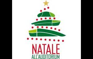 Altri eventi: Natale all'Auditorium Parco della Musica