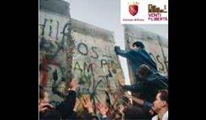 Altri eventi: VENTI DI LIBERTÀ. 1989-2009 Roma celebra la caduta del Muro di Berlino  08 novembre 31 gennaio