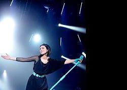 Altri eventi: Laura Pausini in concerto 27-28 novembre 2009