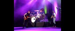 Altri eventi: Concerto dei Deep Purple a Roma 12 dicembre 2009