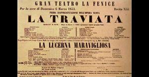Altri eventi: La Traviata al Teatro dell'Opera 18-31 dicembre 2009