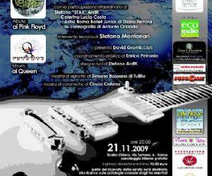 """Altri eventi: """"Sconcerto per l'Ambiente""""  21 novembre 2009 teatro Orione"""