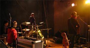 Altri eventi: INDIeFFERENT: musica indipendente 22 novembre 2009  Locanda Atlantide a Roma