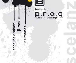 Altri eventi: p.r.o.g.arch_design presenta Miscelanze#3 dal 23 gennaio al 26 febbraio 2010