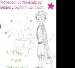 Altri eventi: Un the con Mozart