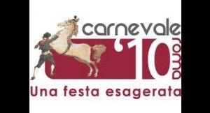 Altri eventi: Carnevale romano 2010 - dal 6 al 16 febbraio