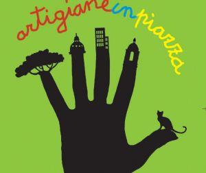 """Altri eventi: Mostra Mercato """"Artigiane in piazza""""  7 marzo a via Pietro Raimondi,"""