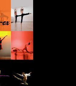 Altri eventi: Concorso Ballet-ex al teatro Olimpico di Roma, 26 maggio 2010