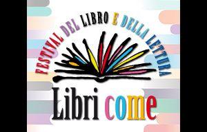 Altri eventi: Libri come. Festa del Libro e della Lettura. 25-28 marzo 2010 Auditorium Parco della Musica