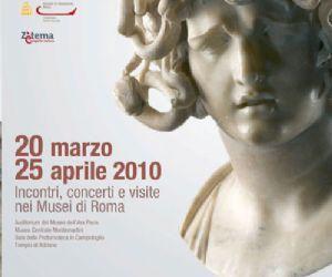 Altri eventi: Racconti di Storia dell'Arte: Rinascimento e  Barocco 20 marzo 25 aprile 2010