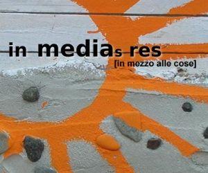 """Altri eventi: Mostra di pitture contemporanee """"in MEDIAs res"""""""