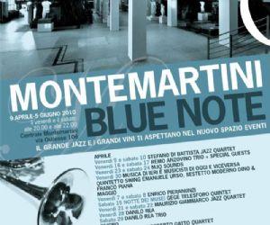 Altri eventi: MONTEMARTINI BLUE NOTE alla Centrale Montemartini dal 9 aprile al 5 giugno