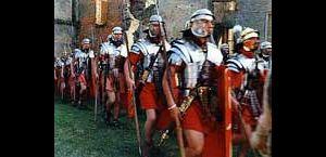 Altri eventi: Municipio Aurelio: domenica 25 rievocazione storica nella villa romana di Casalotti.