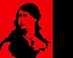 """Altri eventi - Anita Garibaldi: """"Mother of War"""" Mercoledì 9 giugno 2010"""