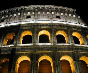 Altri eventi - Colosseo, apertura serale da giugno a settembre