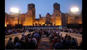 Altri eventi - Stagione estiva del Teatro dell'Opera di Roma