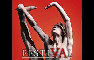Altri eventi: Festival internazionale di Villa Adriana